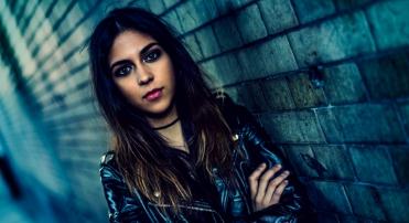 Nadia Sheikh Promo Shot - Credit Derek D'Souza (1)