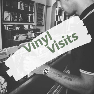 vinyl visits